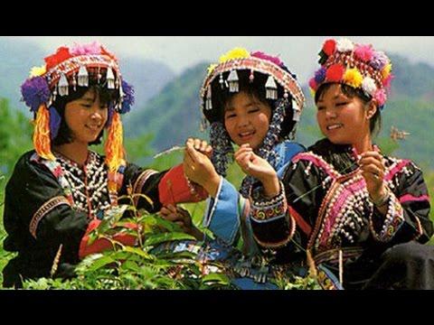 Hmong Women Sapa Vietnam
