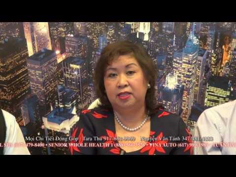 Phỏng Vấn Ban Tổ Chức Diễn Hành Văn Hoá Quốc Tế New York