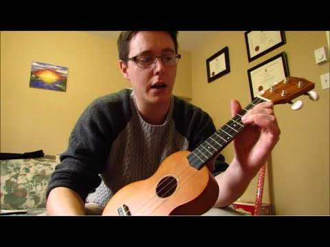 How To Make Your Cheap Ukulele Play Better