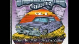 Underground Oldies Vol  8 -The Superbs - It Hurts So Much