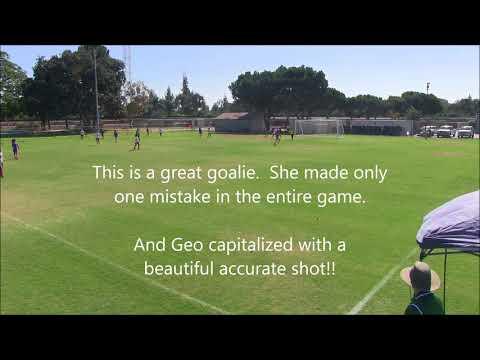 2017 Coast Soccer League Champions NHB G01 White