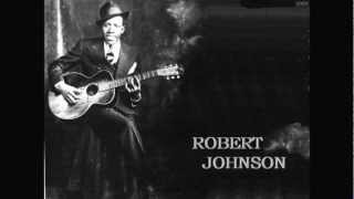 Robert Johnson Hellhound on my Trail