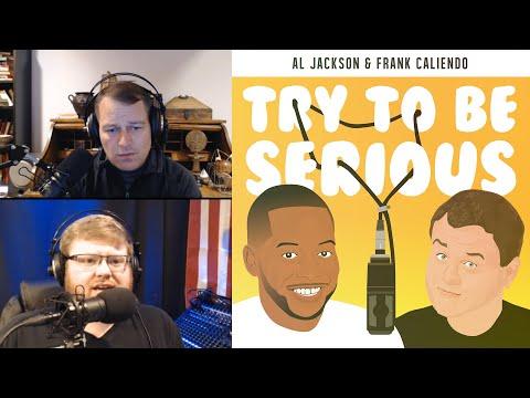 Ep13: Bonus - Dave Houston & Chris Spangle Continue Libertarian Discussion