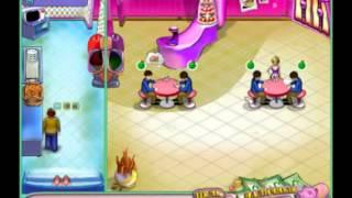 Бесплатные игры для девочек онлайн кулинария