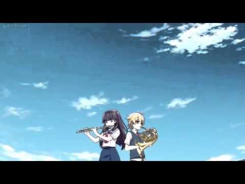 Haruchika OP 「Niji wo Ametara」