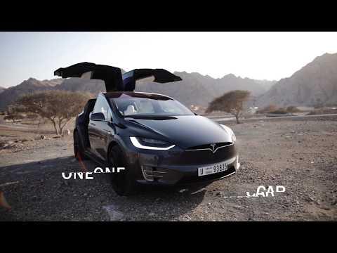 Fairmont Fujairah Beach Resort joins the Global Tesla Destination Chargers Network