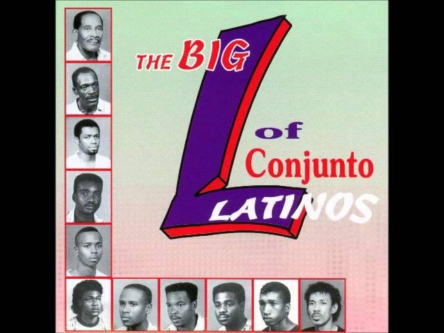 Conjunto Latinos - Podosirie