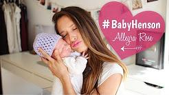 #BabyHenson #Allegra Rose | Actualización y preguntas