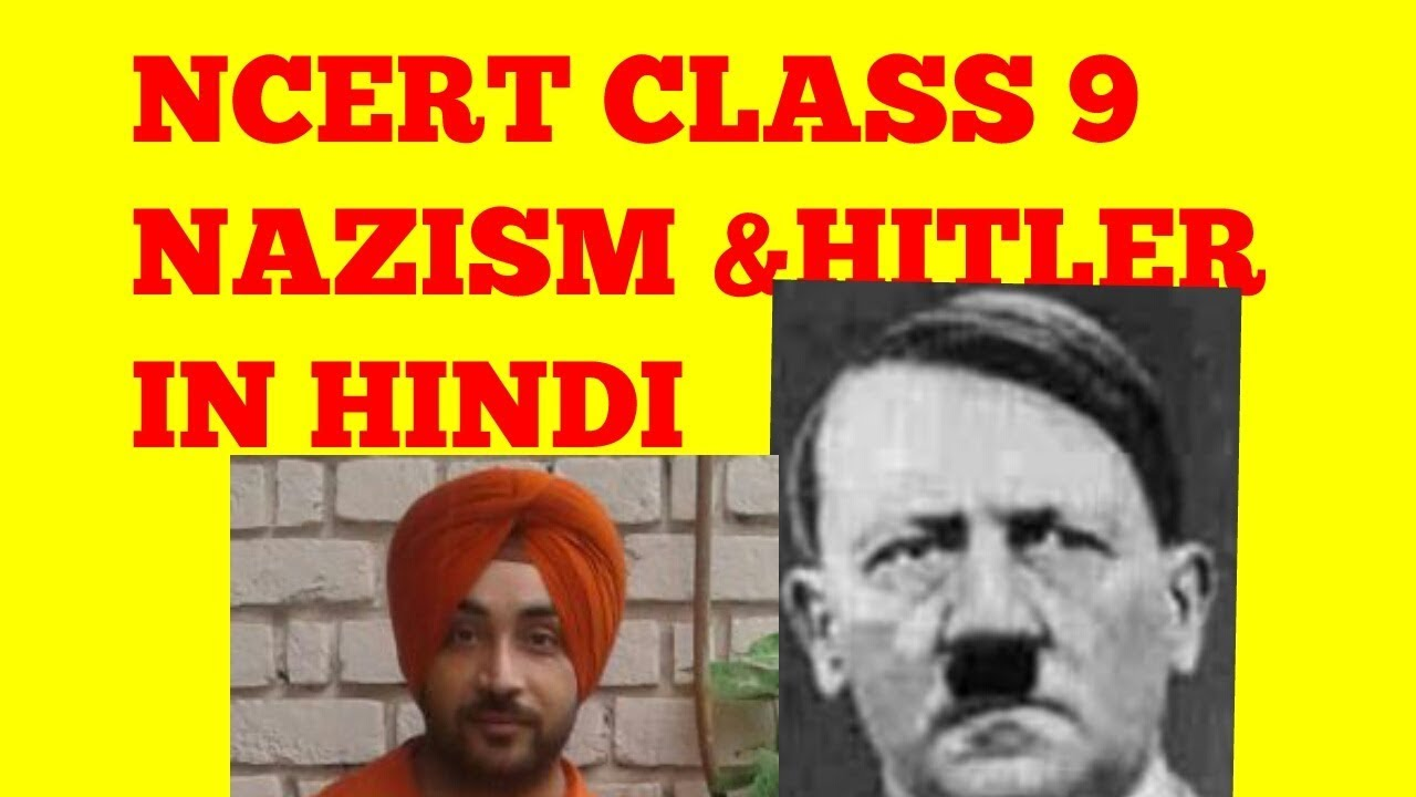 Adolf Hitler Biography Pdf In Hindi