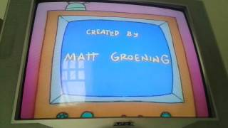 The Simpsons Couch Gags - From Gone Wild DVD