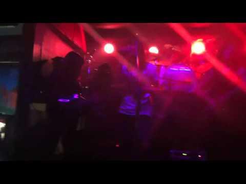 Colour Me Kacey  Shame On Me live at Bostons