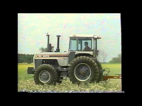 1988 White 100 Series Tractor Promotional film