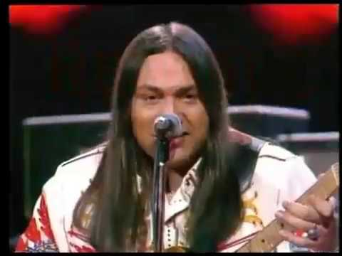 Redbone - Come And Get Your Love - LIVE 1974 The Midnight Special (Guardians Of The Galaxy)