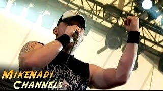 MOTORJESUS - Fist of the Dragon / May 2012 [HD]  Rock Hard Festival