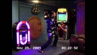 Unbreakable Kimmy Schmidt - Jon Hamm - Karate! Karate! Karate!