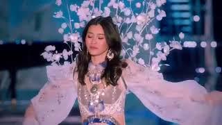 Caida Ming Xi Victoria Secret Fashion Show 2017