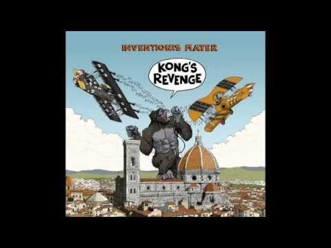 Inventionis Mater -  Kong's Revenge - Full Album (Frank Zappa Music)