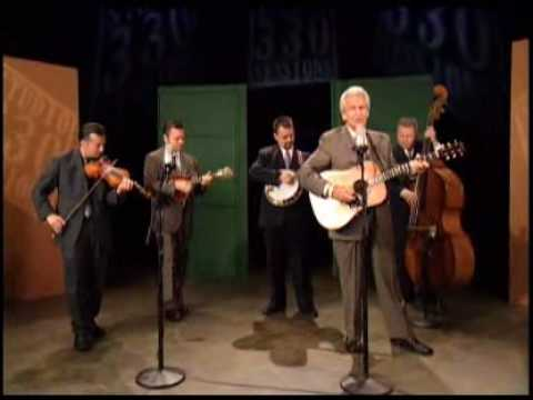 Del McCoury Band Nothin' Special