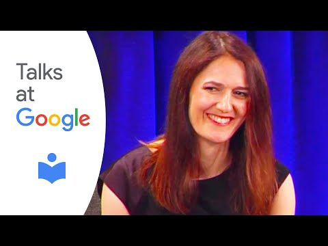 "Caroline Webb: ""How to Have a Good Day"" | Talks at Google"