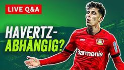 Bayer Leverkusen Live Q&A: Wer wird Havertz-Ersatz? Der spannendste Kader der Bundesliga?