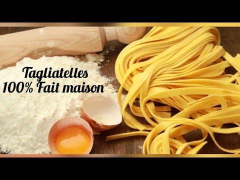 comment-faire-des-tagliatelles-(facile)(fraîche)-(recette-italienne)