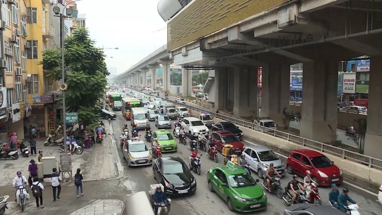 Hệ lụy từ việc chậm di dời các trường đại học khỏi nội đô Hà Nội