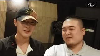Killagramz [HUE. 休] Self Interview: WOODZ/조승연/Cho Seungyoun Cut