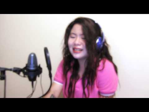 Karen Carpenter Sound-alike - Top of the world (Cover) by Abigail Mendoza