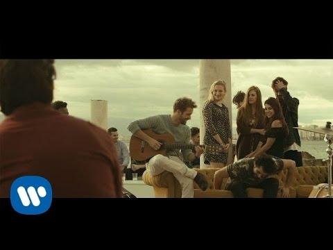 Pablo Alborán - Pasos de Cero (Videoclip oficial)