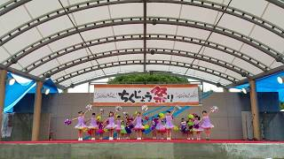 冨永裕輔 - 夏祭り
