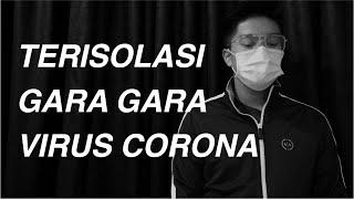 GARA-GARA VIRUS CORONA, JADI TERISOLASI DI DALAM KAMAR! #DiTelfonBoy