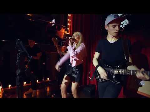 Смотреть клип Кавер бенд (Одесса) онлайн бесплатно в качестве