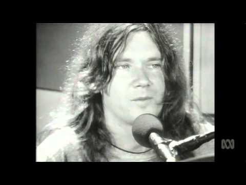 Daddy Cool - Rock'n'Roll Lady (1972)