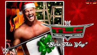 "2014: WWE TLC - Theme Song - ""Born This Way"" [Download] [HD]"
