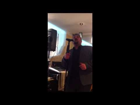 Lionel Richie Cover - Steve Taylor Hampshire