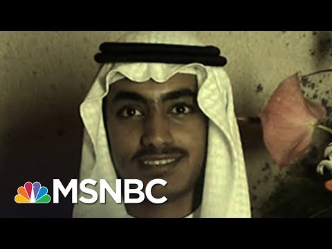 White House Confirms Son Of Osama Bin Laden Killed In U.S. Operation | MSNBC