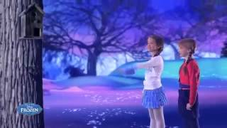 Mixyou Giocattoli - Frozen Bracciale Magico Ghiaccio- Giochi Preziosi