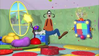 """Piosenka """"Hej ho!"""" - Klub Przyjaciół Myszki Miki"""