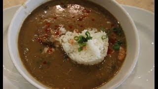 The Best  Cajun Gumbo Recipe