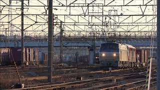 DF200回送(天竜川~西浜松) thumbnail