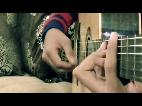 Zindagi na milegi dobara   Senorita   Instrumental Guitar Cover