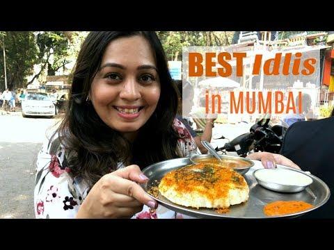 South Indian Food in Mumbai | Best Idli