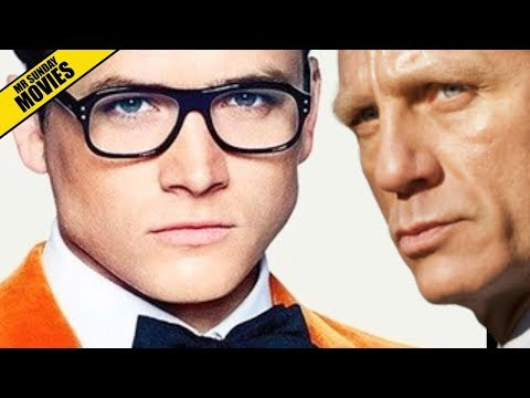 Kingsman Will Kill Or Change James Bond