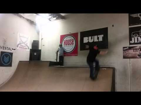 Aura Skatepark  / JuiceBoards