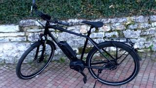 Ghost Andasol Trekking 9 28 Zoll review 2017 e-Bike Pedelec