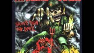 S.O.D.- Kill the Assholes