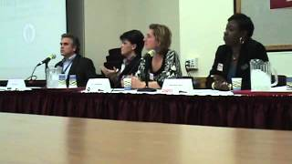 2011 Sport Management Career Fair: Marketing Panel Part 1/5