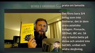 Läs den här boken! (Från BK live avsnitt 10)