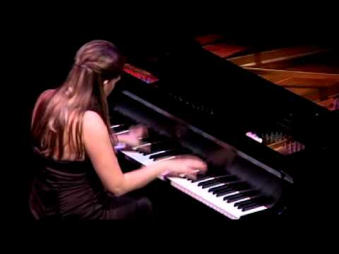 Frederic Chopin: Andante Spianato and Grand Polonaise Brillante, Op. 22
