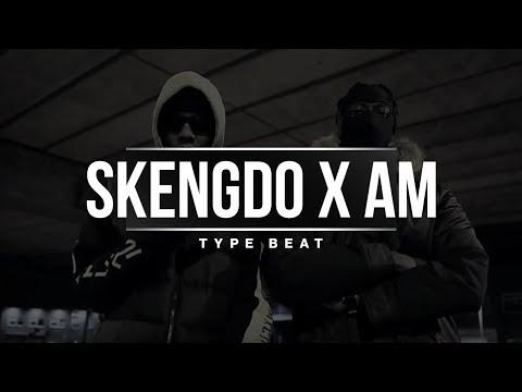 "#410 Skengdo x AM Type Beat ""Rambo"" | Uk Drill/Trap Instrumental 2017"